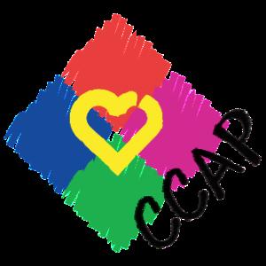 CCAP logo