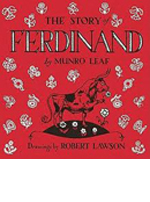 The Story of Ferdinand the Bull