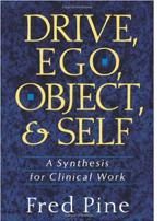 Drive, Ego, Object, & Self