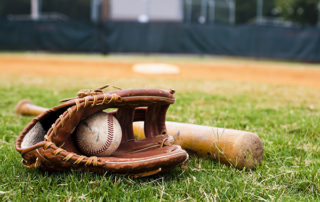 Baseball & ADHD