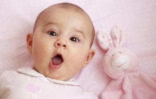 Infant Signals