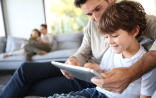 Kids, Parents and Video Games