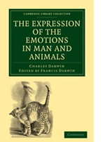 The Expression of Emotions in Man and Animals