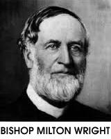 Bishop Milton Wright