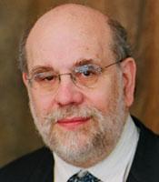 Robert Galatzer Levy
