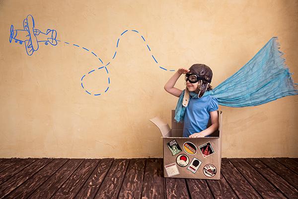 Play & Creativity