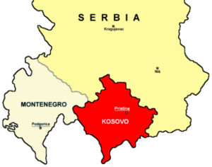 Kosovo becomes the 55th country to prohibit corporal punishment of children