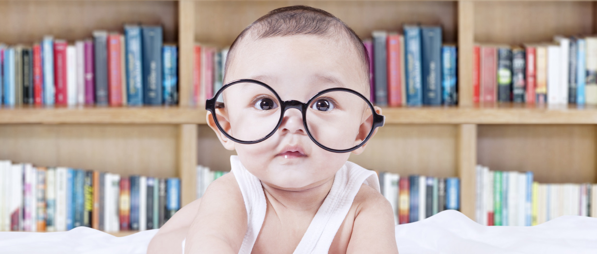 Infants are smarter than we think